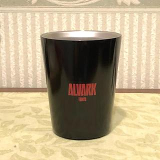 アルバルク東京優勝記念ステンレスサーモタンブラー320ml新