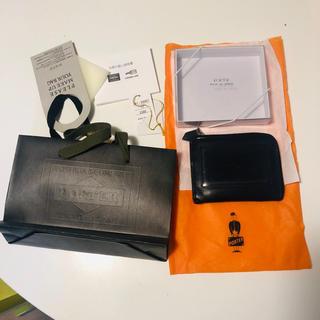 ポーター(PORTER)のPOTER ポーター 財布 サイフ multi wallet マルチ ウォレット(折り財布)