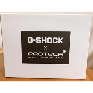 ジーショック(G-SHOCK)のG-SHOCK×PROTECA 時計ケース(その他)