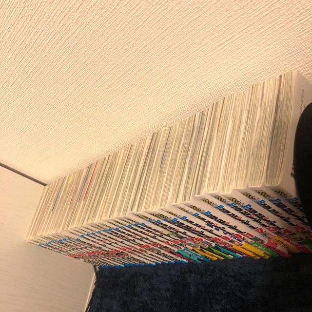 【jolibeeさま専用】弱虫ペダル全巻1〜67巻セット エンタメ/ホビーの漫画(全巻セット)の商品写真