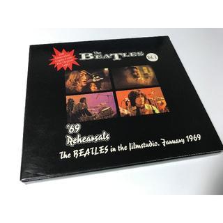 ビートルズ CD 「'69 Rehearsals Vol. 1」(ポップス/ロック(洋楽))