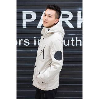 MONCLER - 人気MONCLERダウンジャケット ピーコート(メンズ)   モンクレール