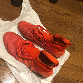 adidas - adidas-プレデター19