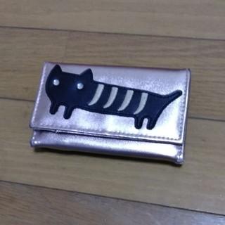ツモリチサト(TSUMORI CHISATO)の付録 ツモリチサト コインケース (財布)