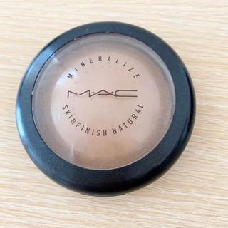 MAC - MAC♡*+°ミネラライズスキンフィニッシュ
