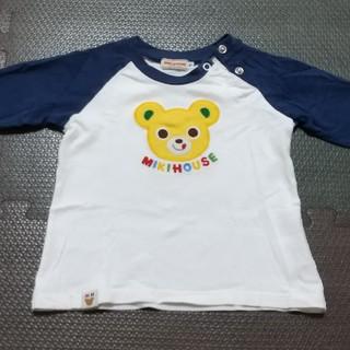 ミキハウス(mikihouse)の長袖 ミキハウス(Tシャツ)