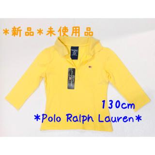 ポロラルフローレン(POLO RALPH LAUREN)のキッズ ● ラルフローレン ● 長袖Tシャツ ●POLO ポロシャツ(Tシャツ/カットソー)