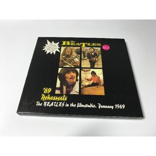 ビートルズ CD 「'69 Rehearsals Vol. 3」(ポップス/ロック(洋楽))
