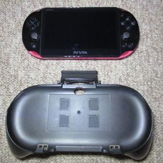 SONY - PlayStationVita 本体とソフト PSP本体(ジャンク)とソフト