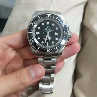 最終★クスロレックス48メンズ腕時計6☆店に入って見る