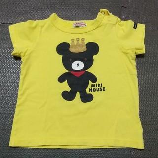 ミキハウス(mikihouse)の半袖 ミキハウス(Tシャツ)