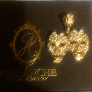 AVALANCHE - avalanche 10k 2face トップ