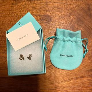 ティファニー(Tiffany & Co.)のティファニーピアス(ピアス)