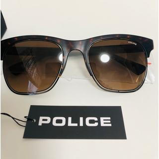 ポリス サングラス POLICE メンズ レディース 国内正規品 サーモント型