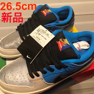 NIKE - 26.5cm dunk instant SHIBUYA ダンク渋谷 ナイキSB