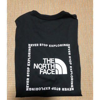 THE NORTH FACE - North face ノースフェイス Tシャツ