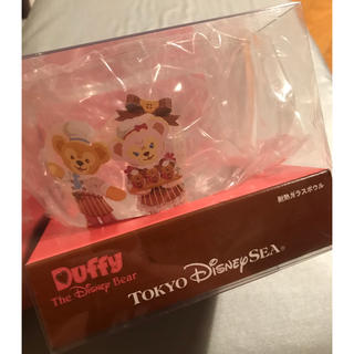Disney - ダッフィ 耐熱ボール