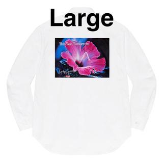 Supreme - Supreme®/Yohji Yamamoto® Shirt