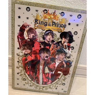 Johnny's - King & Prince First Concert Tour 2018(初回