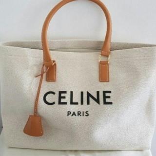 celine - セリーヌ キャンバストート