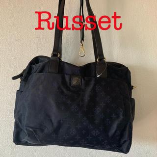 Russet - 新品ラシットRusset 2 way トートバッグ