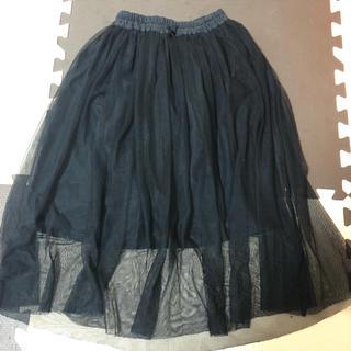 GU - GU  スカート 140cm