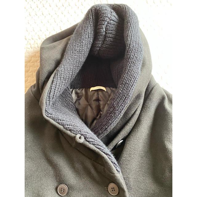 mystic(ミスティック)のmystic コート レディースのジャケット/アウター(その他)の商品写真