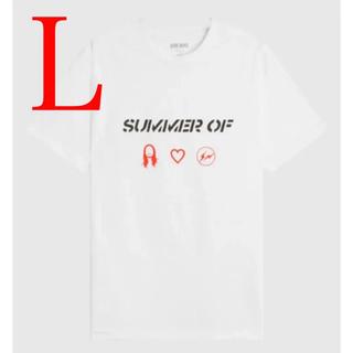 フラグメント(FRAGMENT)のdim Fragment x Aoki - SUMMER OF - Black(Tシャツ/カットソー(半袖/袖なし))