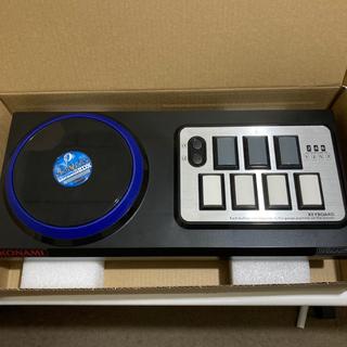 コナミ(KONAMI)の中古美品 beatmania IIDX 専用コントローラ エントリーモデル(その他)
