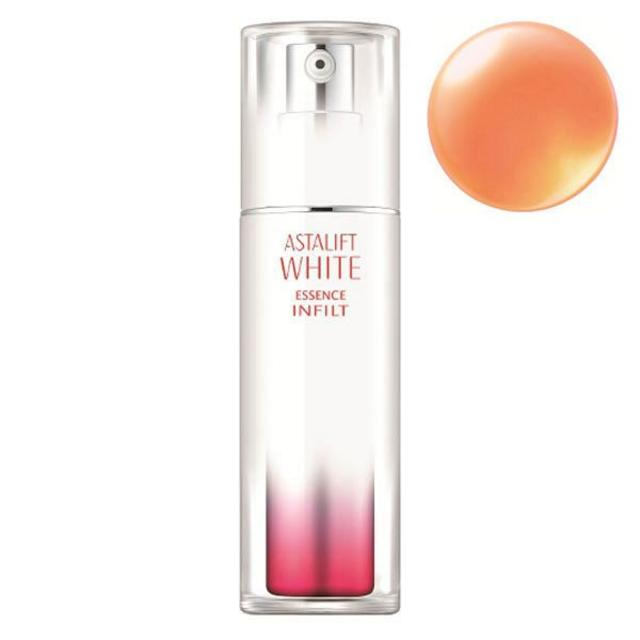ASTALIFT(アスタリフト)のASTALIFT/アスタリフト ホワイト エッセンスインフェルト コスメ/美容のスキンケア/基礎化粧品(美容液)の商品写真