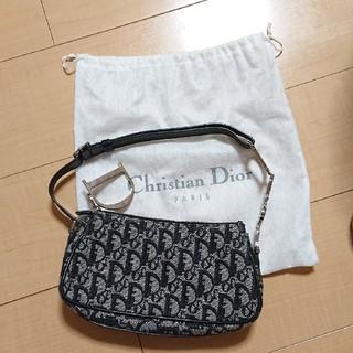 Christian Dior - ディオール  トロッター