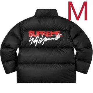 Supreme - Supreme Yohji YamamotoDown Jacket M ダウン