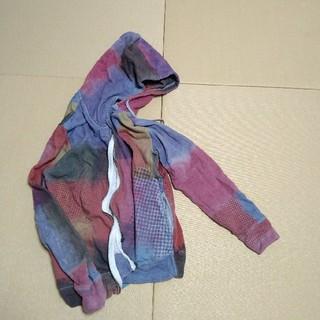 グラニフ(Design Tshirts Store graniph)のTシャツストアパーカー(パーカー)