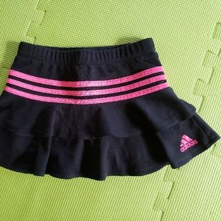 アディダス(adidas)のadidas   スカートパンツ(パンツ)