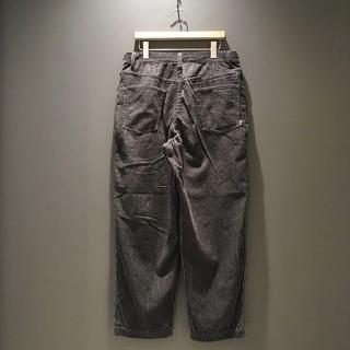 BEAMS - Mサイズ SSZ BACKSIDE B CORD PANTS BEAMS