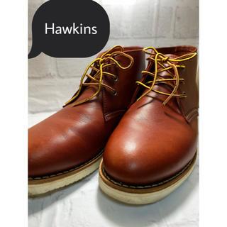 ホーキンス(HAWKINS)のホーキンス メンズブーツ(ブーツ)
