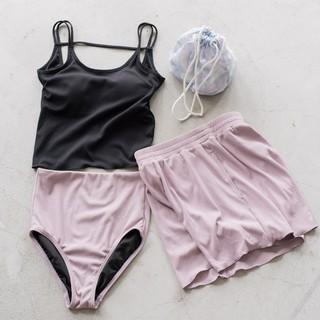 カスタネ(Kastane)のBack Open swimwear 4SET 最安値(水着)