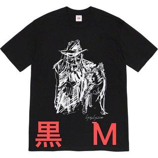 Mサイズ Supreme Yohji Yamamoto Scribble Tee