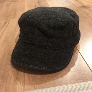 ギャップ(GAP)のGAP キャスケット キャップ 帽子(キャップ)