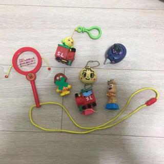 アンパンマン - アンパンマン おもちゃ セット