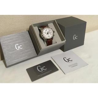 GUESS - 【新品未使用】GC ジーシー テクノスポーツ 腕時計