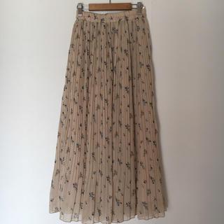 ウィゴー(WEGO)のロングスカート(ロングスカート)