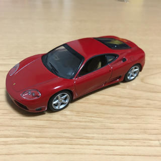フェラーリ(Ferrari)のフェラーリ 360モデナ 1/43(ミニカー)