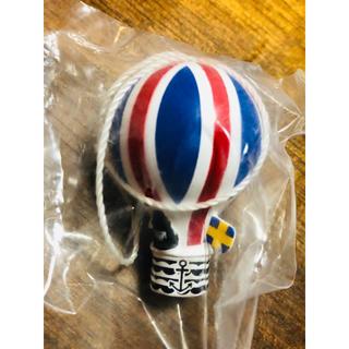 リサラーソン(Lisa Larson)のリサラーソン  気球 ガチャ フィギュア ファブリカ 北欧 置物(その他)