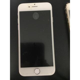 iPhone - iPhone6  16G  docomo