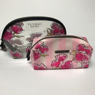 Victoria's Secret - ビクトリアシークレットのポーチ2個セット