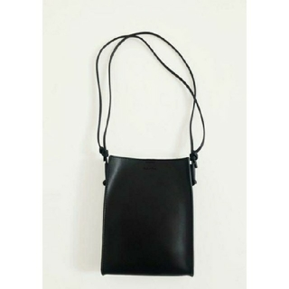 TODAYFUL - 新品⭐TODAYFULレザーポシェット