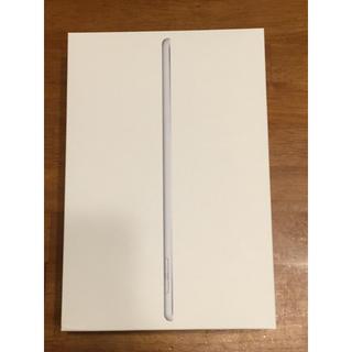 アップル(Apple)のiPad mini5 64GB cellular版 simフリー 新品未使用(タブレット)