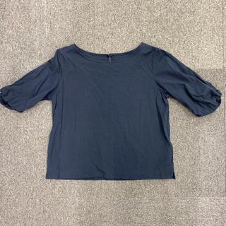 オペークドットクリップ(OPAQUE.CLIP)のTシャツ トップス カットソー(Tシャツ(半袖/袖なし))