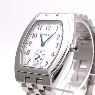 ティファニー(Tiffany & Co.)の【TIFFANY&Co.】ティファニー 時計 'クラシックトノー' ☆極美品☆(腕時計)
